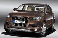The 2010 Audi Q7