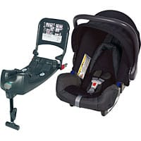 VATfor child car seat bases will be cut to 5%