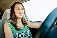 Young drivers are more risky, Virgin Money said