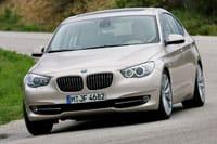 BMW 5 Series Gran Turismo 1