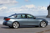 BMW 5 Series Gran Turismo 3