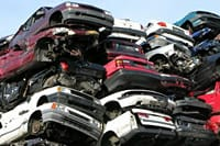 The scrappage scheme starts soon