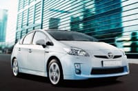 The third generation Toyota Prius gives buyers more kit for their cash