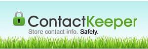 Vodafone Contact Keeper Facebook app logo