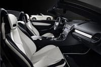Mercedes SLK 2Look interior
