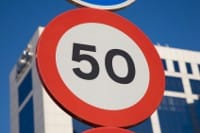 Rural speed limits could drop to 50mph