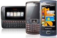 Samsung Omnia family