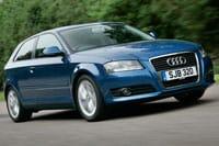 Audi A3 1.6 TDI hatchback