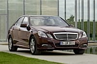 Read Which? reviews of luxury cars