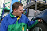 Drivers can sign up for a free vehicle health check