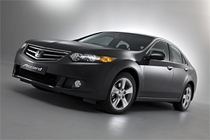 Honda Accord is the most reliable car