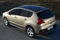 Peugeot 3008 aims to be a good all-rounder