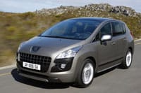 Peugeot has finally put a price on its 3008 crossover