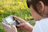 Texting in EU