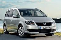 VW Touran Match