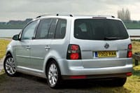 VW Touran Match 2