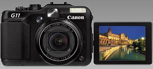 Canon Powershot G11