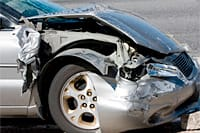Most crashes 'occur near home'
