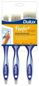Dulux paint brush set