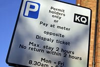 More Londoners are appealing parking tickets