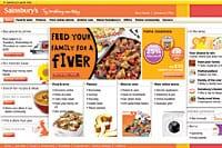 Sainsburyswebsite
