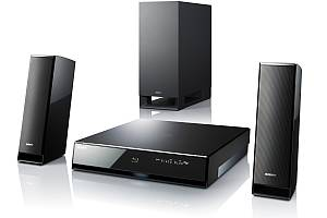 Sony BDV-Z7 Blu-ray home cinema system