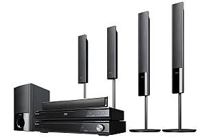 Sony HTP-BD36SF Blu-ray home cinema system