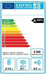 New refrigeration energy labelling scheme