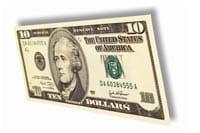 Holiday money