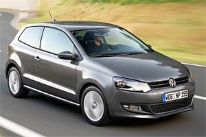 Frankfurt Motor Show: VW's new three-door Polo has made its debut