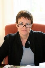 Hilary Messer