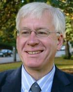 Mark Lazarowicz MP