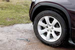 Mytyres car tyre webite uses a number plate-based search system