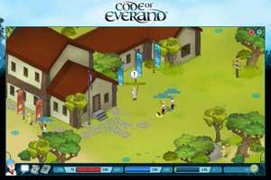 Code of Everand