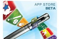 Livescribe Pulse smartpen app store