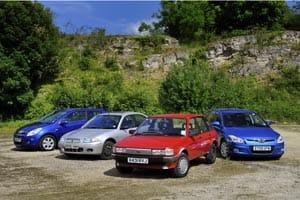 Scrappage scheme boosts new car sales