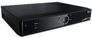 Humax Fox-HD-T2 Freeview HD set-top box - black