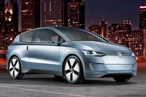 VW Up! Lite concept