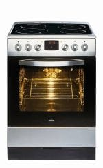 Amica freestanding cooker 601IE3Ta