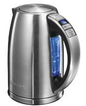 Cuisinart multi-temp jug kettle