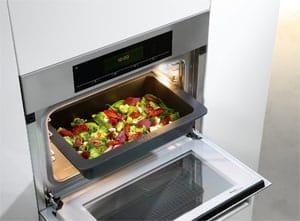 Miele DGC 5080 XL steam oven