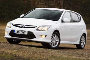 New Hyundai i30 Edition