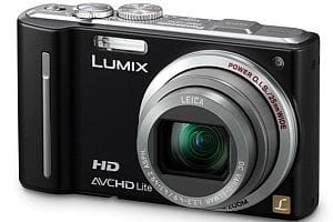 Panasonic DMC-TZ10