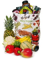 shopping waitrose groceries