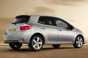 Toyota Auris 2010 2