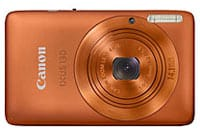 Canon Digital Ixus 130