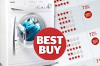 Best Buy home appliances
