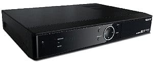 Humax Fox-HD-T2 Freeview HD set-top box - black