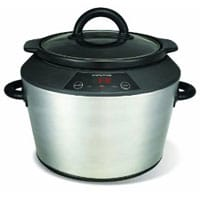 Morphy Richards 48724 slow cooker