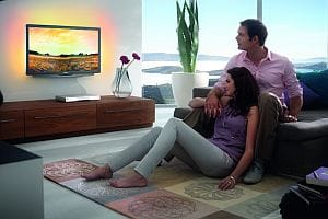 Philips 9000 Series TVs
